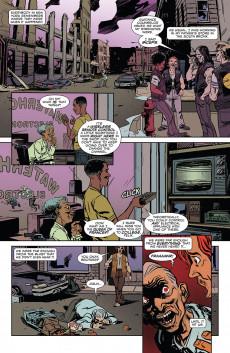 Extrait de Marvels Snapshots (Marvel Comics - 2020) - Captain America: Marvels snapshots