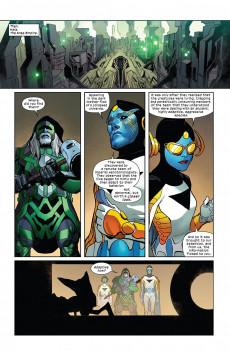 Extrait de X-Men (2019) -9- The King Egg