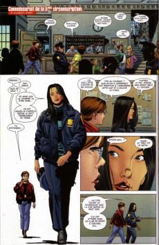 Extrait de Spider-Man (Marvel France 2e série - 2000) -135A- Qui dit pouvoir...
