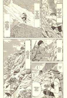 Extrait de Le sommet des dieux -3- Volume 3