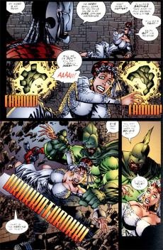 Extrait de Savage Dragon Vol.2 (The) (Image comics - 1993) -57- Issue #57