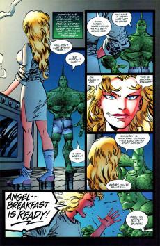 Extrait de Savage Dragon Vol.2 (The) (Image comics - 1993) -59- Issue #59