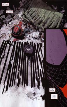 Extrait de Spider-Man (Marvel France 2e série - 2000) -137- Métamorphose