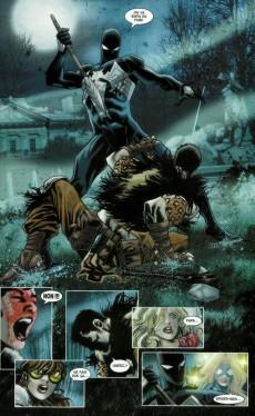 Extrait de Spider-Man (Marvel France 2e série - 2000) -139A- Chasse à mort