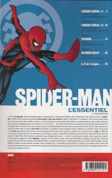 Extrait de Spider-Man (Marvel France 2e série - 2000) -140A- L'instant crucial (1/2)