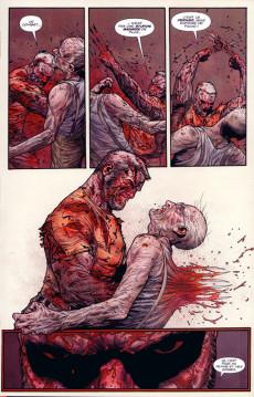 Extrait de Wolverine - Old Man Logan -c2020- Old Man Logan