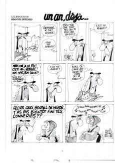 Extrait de Les bidochon -Compil- Les Bidochon