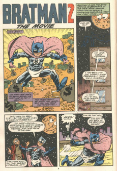 Extrait de What the..?! (Marvel comics - 1988) -13- Issue # 13