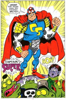 Extrait de What the..?! (Marvel comics - 1988) -15- Issue # 15