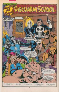 Extrait de What the..?! (Marvel comics - 1988) -19- Issue # 19