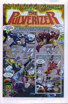 Extrait de What the..?! (Marvel comics - 1988) -22- Issue # 22