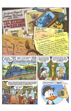 Extrait de Uncle $crooge (5) (Gladstone - 1993) -287- Issue # 287