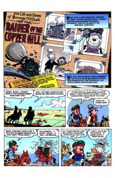Extrait de Uncle $crooge (5) (Gladstone - 1993) -288- Pay Dirt