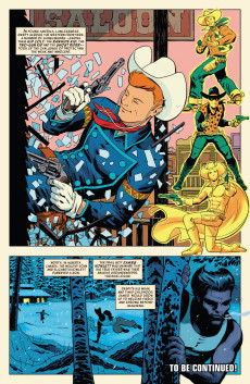 Extrait de History of the Marvel Universe (Marvel comics - 20) -1VC- Issue # 1
