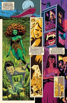 Extrait de History of the Marvel Universe (Marvel comics - 20) -2- Issue # 2