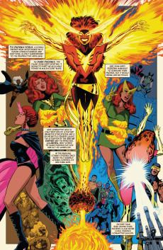 Extrait de History of the Marvel Universe (Marvel comics - 20) -4- Issue # 4