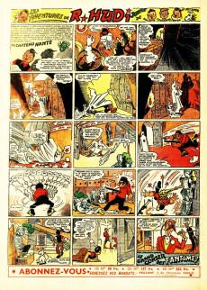 Extrait de Vaillant (le journal le plus captivant) -66- Vaillant