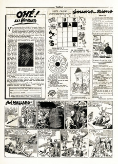 Extrait de Vaillant (le journal le plus captivant) -67- Vaillant