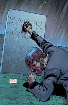 Extrait de Marvel Knights 20th (Marvel comics - 2018) -1A- Issue # 1