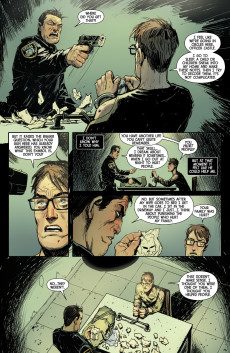 Extrait de Marvel Knights 20th (Marvel comics - 2018) -2A- Issue # 2