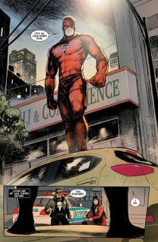 Extrait de Marvel Knights 20th (Marvel comics - 2018) -2B- Issue # 2