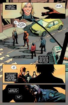 Extrait de Marvel Knights 20th (Marvel comics - 2018) -3B- Issue # 3