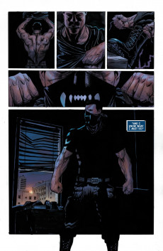 Extrait de Marvel Knights 20th (Marvel comics - 2018) -4A- Issue # 4