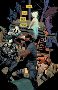 Extrait de Marvel Knights 20th (Marvel comics - 2018) -6A- Issue # 6