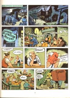 Extrait de Jehan Pistolet -1- Jehan Pistolet corsaire prodigieux