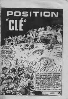 Extrait de Battler Britton -Rec41- Collection Reliée N°41 (du n°311 au n°314)