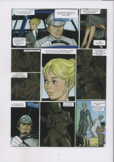 Extrait de Les grands Classiques de la Bande Dessinée érotique - La Collection -109109- Twenty - Tome 1
