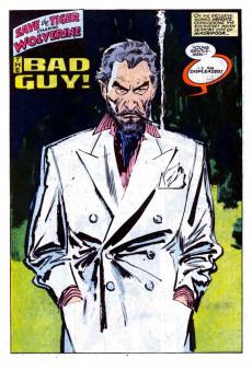 Extrait de Marvel Comics Presents Vol.1 (Marvel Comics - 1988) -2- Issue # 2