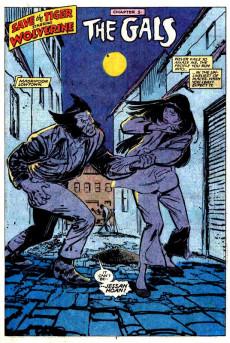 Extrait de Marvel Comics Presents Vol.1 (Marvel Comics - 1988) -3- Issue # 3