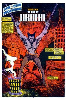 Extrait de Marvel Comics Presents Vol.1 (Marvel Comics - 1988) -4- Issue # 4