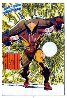 Extrait de Marvel Comics Presents Vol.1 (Marvel Comics - 1988) -5- Issue # 5