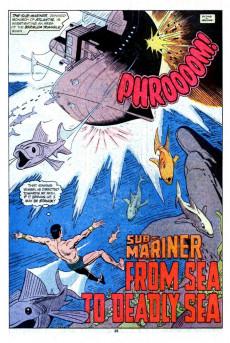 Extrait de Marvel Comics Presents Vol.1 (Marvel Comics - 1988) -7- Issue # 7