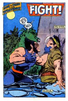 Extrait de Marvel Comics Presents Vol.1 (Marvel Comics - 1988) -8- Issue # 8