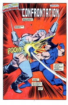 Extrait de Marvel Comics Presents Vol.1 (Marvel Comics - 1988) -9- Issue # 9