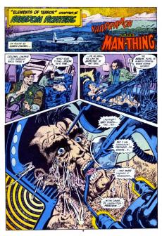 Extrait de Marvel Comics Presents Vol.1 (Marvel Comics - 1988) -10- Issue # 10