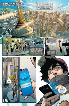 Extrait de Batman (DC Comics - 2016) -96- The Joker War, Part Two