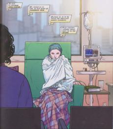Extrait de Marvel Comics - La collection (Hachette) -160123- La Puissante Thor : le tonnerre dans ses veines