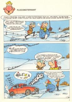Extrait de Achille Talon (16/22) -746- Achille Talon chante Noël