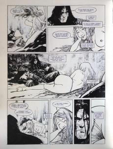 Extrait de Conan le Cimmérien -4TT- La Fille du géant du gel - Director's Cut