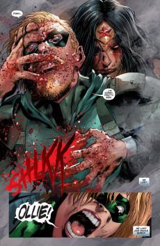 Extrait de Dceased: Dead Planet (DC Comics - 2020) -1VC- Issue # 1