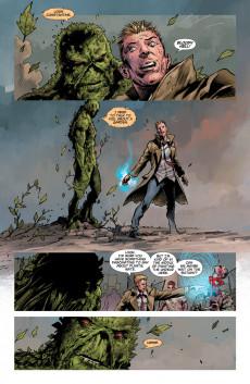 Extrait de Dceased: Dead Planet (DC Comics - 2020) -2VC- Issue # 2