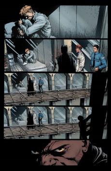 Extrait de Batman (DC Comics - 2016) -INTHC02- Batman: The Rebirth Deluxe Edition - Book 2