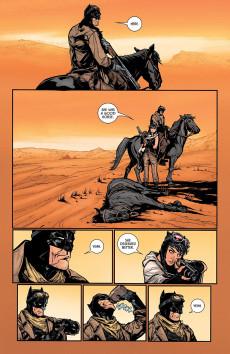 Extrait de Batman (DC Comics - 2016) -INTHC03- Batman: The Rebirth Deluxe Edition - Book 3