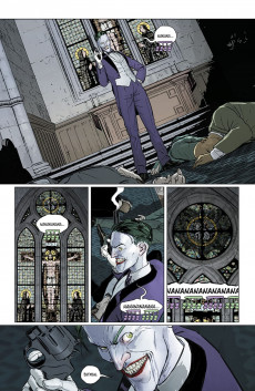 Extrait de Batman (DC Comics - 2016) -INTHC04- Batman: Deluxe Edition - Book 4