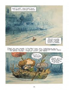 Extrait de Le grand Voyage de Rameau - Le Grand Voyage de Rameau