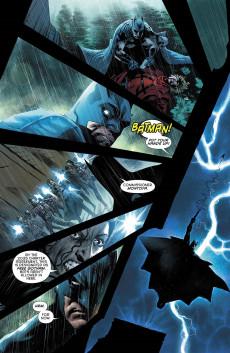 Extrait de Detective Comics (1937), Période Rebirth (2016) -INTHC03- Batman - Detective Comics: The Rebirth Deluxe Edition - Book 3